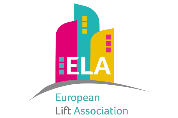 European Lift Association logo